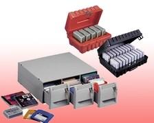 Datenbänder Box