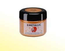 Acryl-Metallicfarben