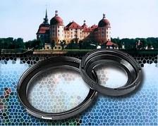 Linsen- & Filteradapter