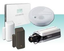 Überwachungs & Alarmtechnik