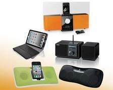 Apple iPod Zubehör