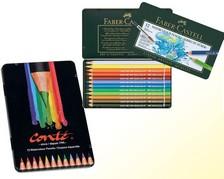 Aquarell-Stifte