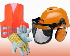 Arbeitsschutz & Sicherheit