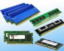 RAM / Speichermodule