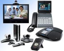 Audio- & Video-Konferenzsysteme