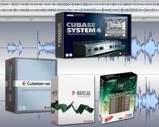 Audio Soft- & Hardware