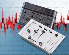 Mischpulte & Audiomixer