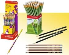 Bleistifte & Bleistift-Minen