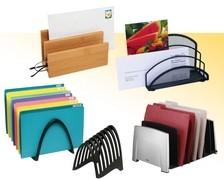 Briefständer