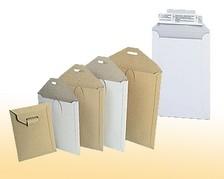 Buchbox-Versandtaschen