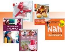 Bücher für Handarbeiten