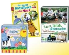 Bücher für Kinderbeschäftigung