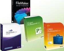 Bürosoftware Retail