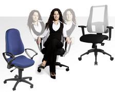 Bürostühle für Frauen