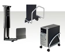 CPU-Halter & Ständer