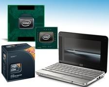 CPU mobile boxed