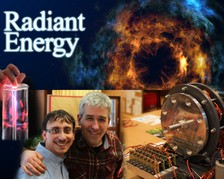 Free Energy Conventions / Meetings