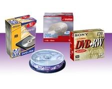DVD ± R