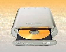 DVD-RW / DVD+RW