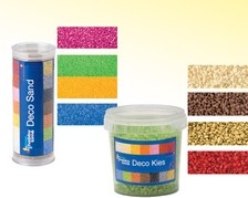 Deco-Kies & Deco-Sand