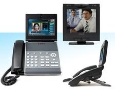 Desktop Videokonferenz