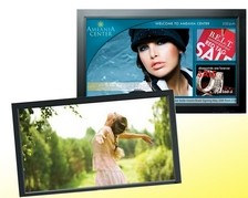 Digital Signage Display <= 42 Zoll