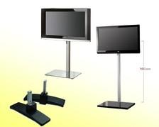 Digital Signage Stelen