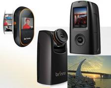 Digitale Videokameras Flash / Karte