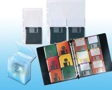 Disketten Hüllen