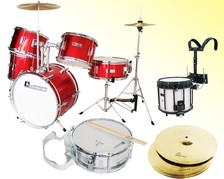 Drums & Accessories