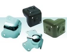 Ecken für Cases und Boxen