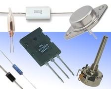 Elektrische-Bauteile