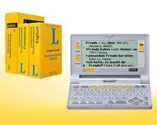 Elektronische Wörterbücher & Übersetzer