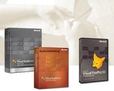 Entwicklersoftware Retail