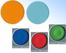 Ersatz-Deckfarben