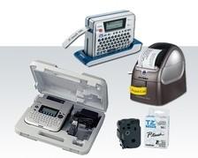 Beschriftungsgeräte & Labeldrucker