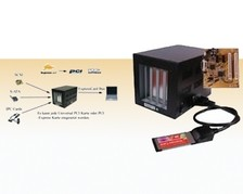 Expansion Box System