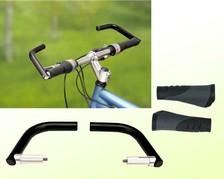Fahrrad-Lenker & Griffe