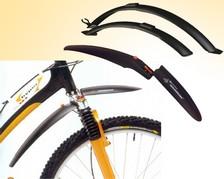 Fahrrad-Schutzbleche