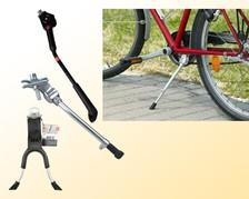 Fahrrad-Ständer & Stützräder