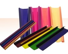 Farbfolien & -filter