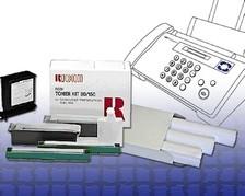 Fax Zubehör