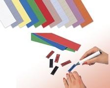 Ferrocard Etiketten & Magnetbänder