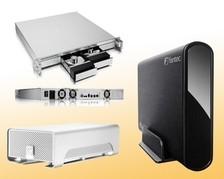 Festplatten extern SATA