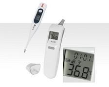 Fieberthermometer