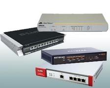 Firewall & Security Appliance