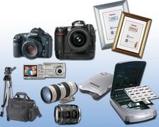Foto & Video Kamera Technik