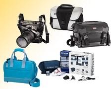 Foto & Video Taschen