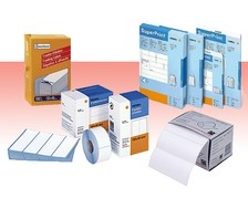 Adress- & Frankier-Etiketten