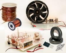 Free Energy Geräte Kits